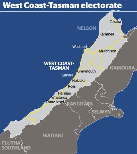 west coast mp nelson tasman political hopefuls outline their top two