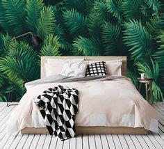 wohnzimmer farben ideen 4753 kek amsterdam wallpaper tropical palm blatt gr 252 n vlies