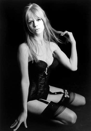 marianne faithfull - The Rolling Stones Photo (6678021