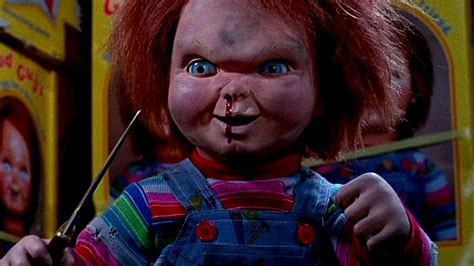 film horreur chucky cult of chucky chucky 7 bande annonce teaser vost hd