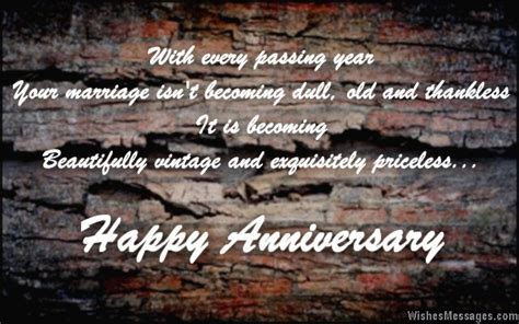 Anniversary wishes for parents ? WishesMessages.com
