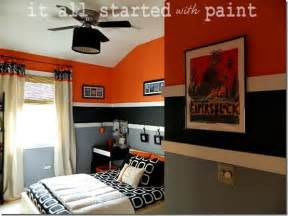 boy bedroom paint ideas boys 12 cool bedroom ideas today s creative life