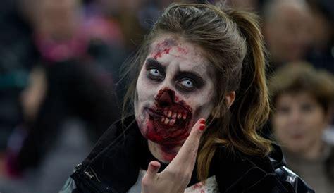 zombies reales imagenes zombis casos de la vida real chilango