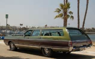 Buick Town And Country Hemmings Find Of The Day 1972 Chrysler Town And Co