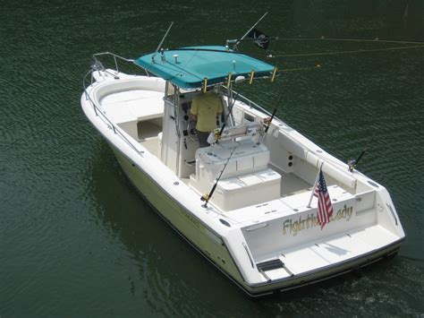 how should you pass a fishing boat what size kicker for a 30 ft boat page 3 the hull