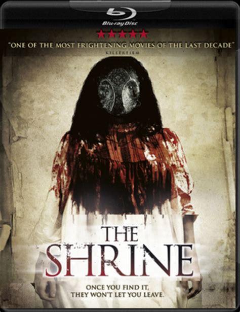 The Shrine 2010 Full Movie Blue Lollipop The Shrine Movie Review