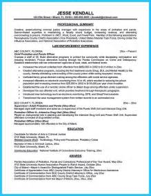 Correctional Officer Resume by Correctional Officer Resume To Get Noticed