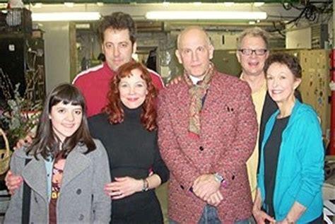 john malkovich family broadway photo 1 of 2 john malkovich visits