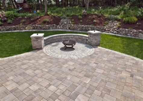 backyard stone ideas stone patio ideas new interior exterior design worldlpg com