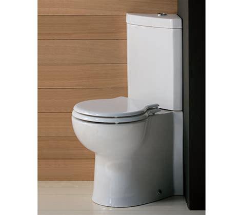 comfort height corner toilet rak evolution corner cloakroom suite