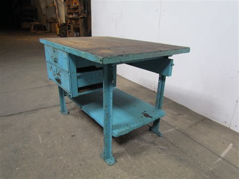 Butcher Block Kitchen Island Table Butcher Block Workbench Industrial Table Kitchen Island 48 Quot X34 1 4 Quot 34 Quot