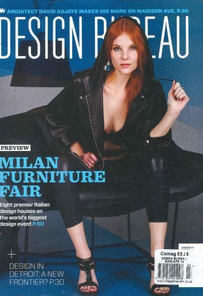 design bureau magazine design bureau magazine subscription