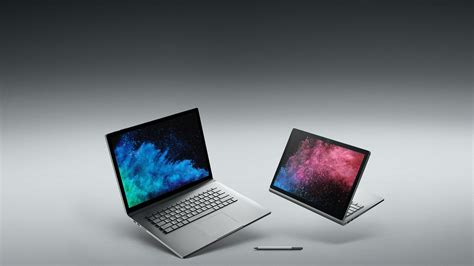 meet surface book 2 now in 13 5 or 15 surface