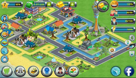 town layout game city island 2 building story sim town builder android