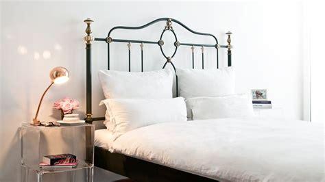 letti ottone dalani letti in ottone fascino ed eleganza per il letto