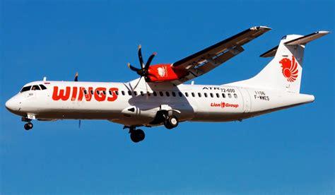 lion air vs wings air pesawat lion air group video 100 pesawat atr 72 600 diborong lion group zonaaero