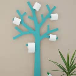 arbre pour papier toilette pqtier porte papier wc deco et design par presse citron