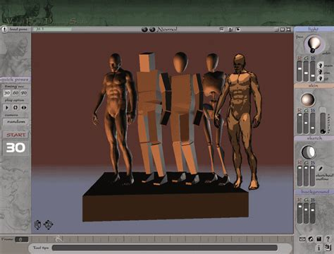 drawing studio free free 3d figure drawing studio 3d