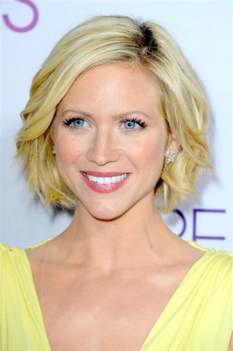 chin length blonde haircuts celebrities with chin length hairstyles women hairstyles