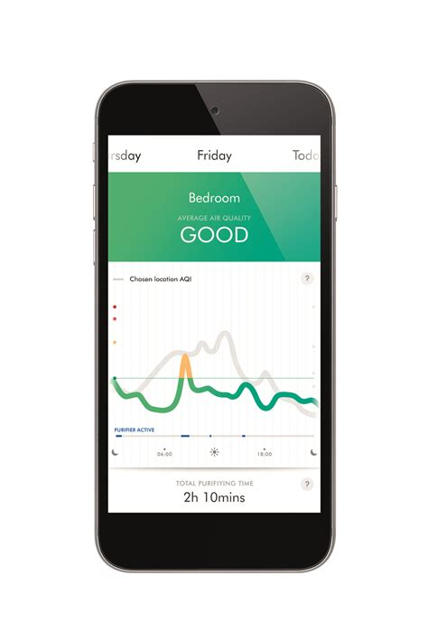 home design app uk dyson designs for connected home with air quality app