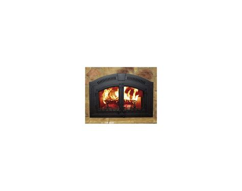 Nz6000 Fireplace by Napoleon Nz6000 1 Black High Country Epa Zero Clearance