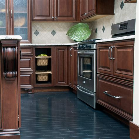 Koch Kitchen Cabinets by Koch Cabinets Traditional Kitchen Other Metro By