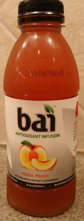 energy drink kenya bai kenya antioxidant fruits product review