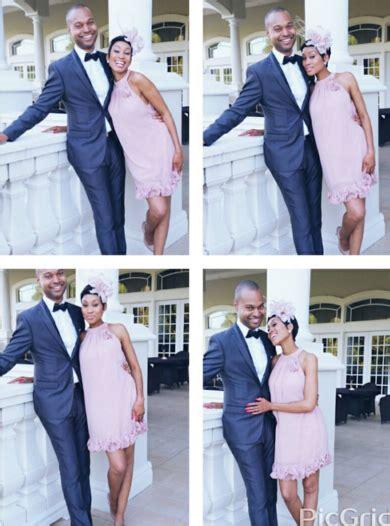 kgomotso christopher and husband newhairstylesformen2014 com kgomotso christopher instagram