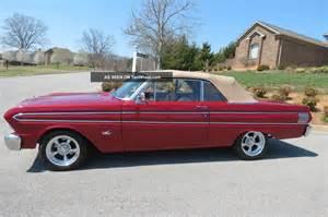 1964 Ford Falcon Convertible 1964 Ford Falcon Convertible