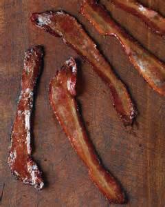 maple bacon maple candied bacon recipe dishmaps