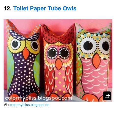 What Can You Make With A Toilet Paper Roll - cool crafts you can make with toilet paper rolls