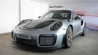 Porsche Gt2 Rs Porsche 911 Gt2 Rs Is The Most Powerful 911