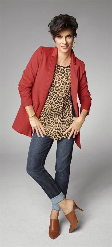 chicos catalog be fabulous in a vibrant duster chico s soft boyfriend