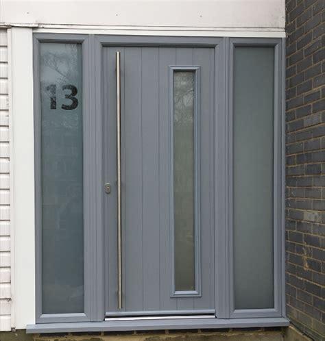 Drafty Front Door Replacing A Drafty Door Solidor