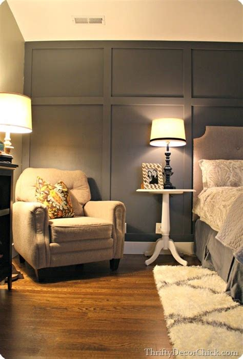 d on bedroom walls house envy our feature on quot thrifty decor chick quot boom
