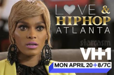 love and hip hop atlanta season 4 rumors spoilers famous hip hop artists wive thats a pornstar