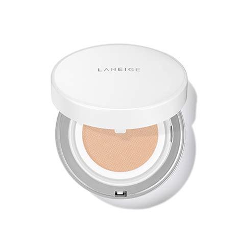 Blue Bb Cushion Makeup Ivory White Putih makeup powder fit cushion laneige sg