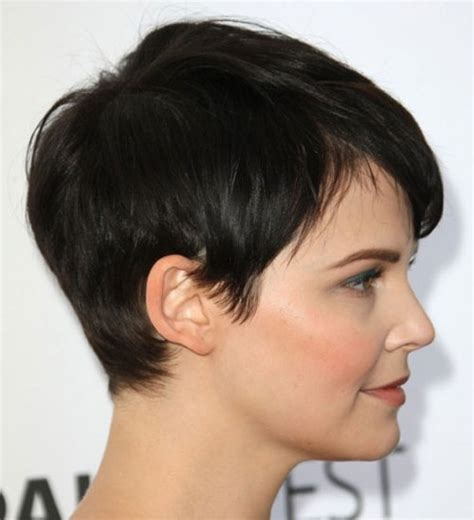 cut your own hair short at ear lobe 30 astonishing black short hairstyles creativefan