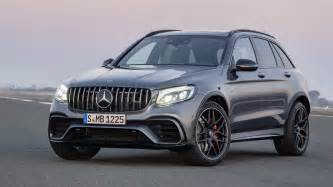 2018 mercedes amg glc63 specs price design