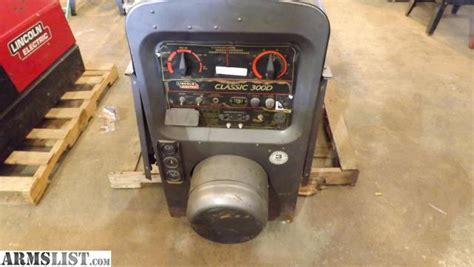 lincoln 300d welder armslist for sale lincoln classic 300d welder