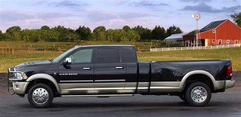mega cab truck beyond big ram concept adds long bed to mega cab