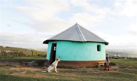 xhosa hutte waar madiba geword het netwerk24