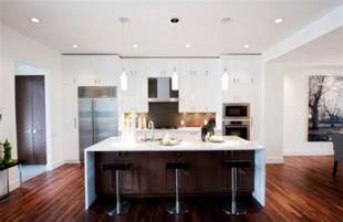 Great Kitchen Islands 15 modern kitchen island designs we love