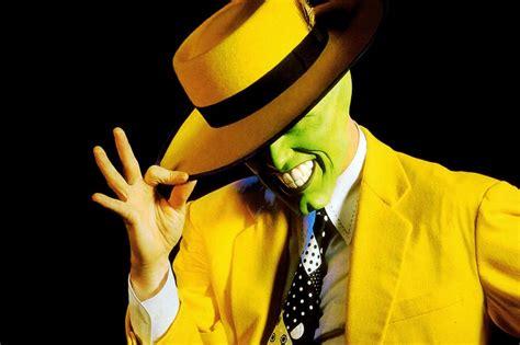 la mascara de la la mascara sus dise 241 os originales dan mucho miedo