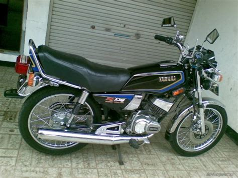 Modification Rx Spesial by 5 Rahasia Kelebihan Motor Rx King Yang Belum Diketahui