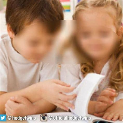 I Was Sexual In Kindergarten by 2 Kindergarten Students In Classroom