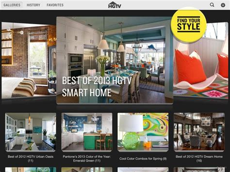 hgtv design app top apps for design inspiration hgtv