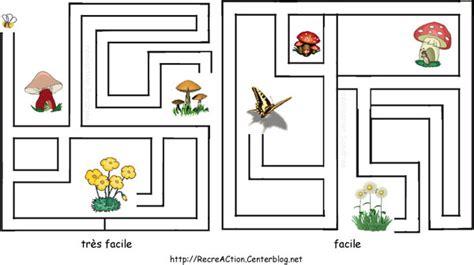 Labyrinthes De Printemps