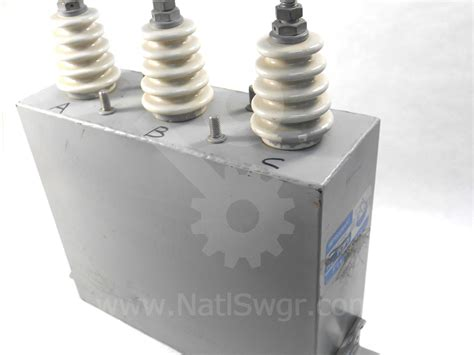 general electric capacitor bank general electric ge three phase capacitor bank