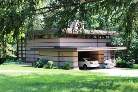 home design rochester mn james mcbean house usonian style frank lloyd wright